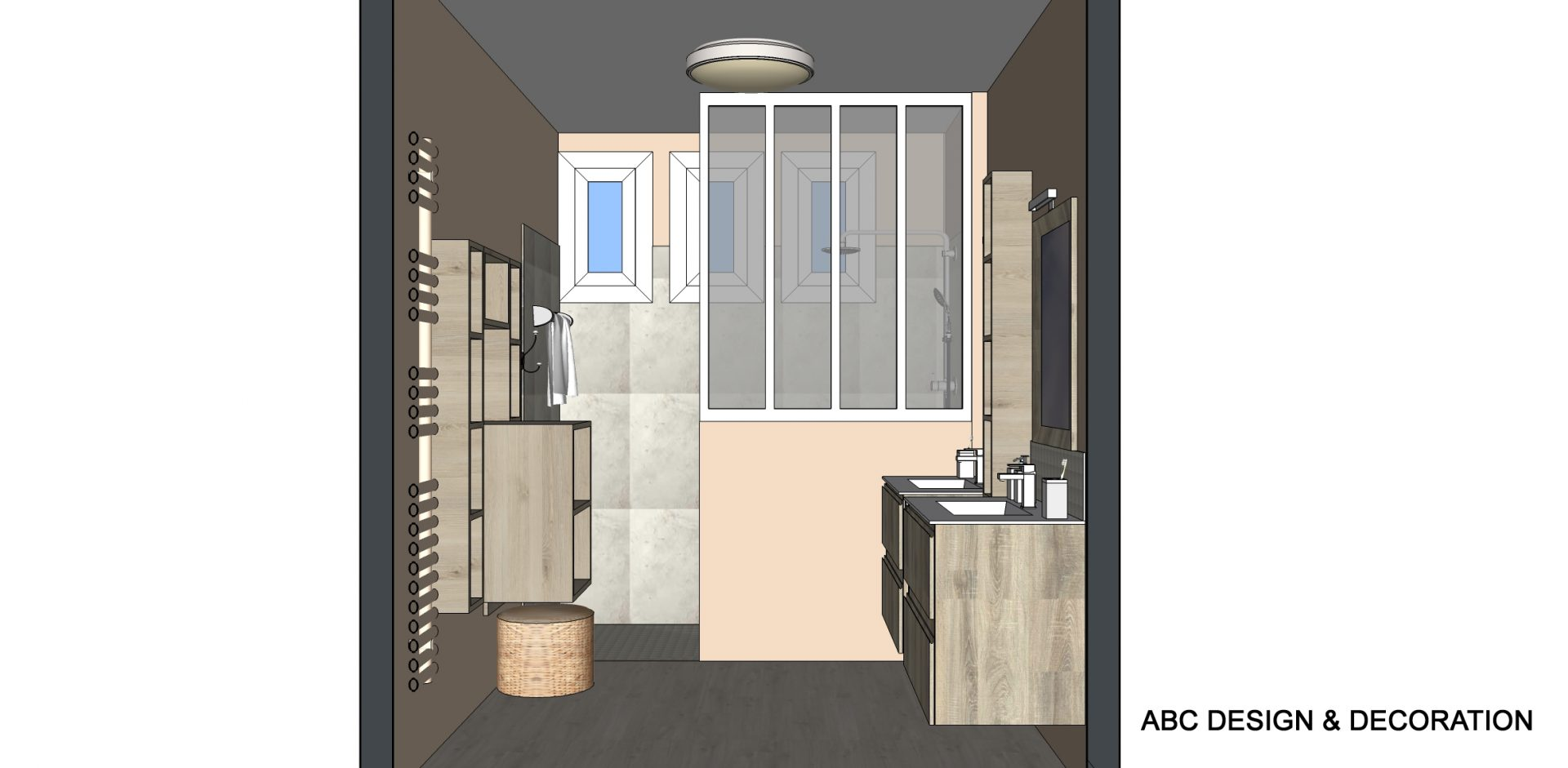 Abc Design Decoration Book Salle De Bain Aubade 04 Abc Design