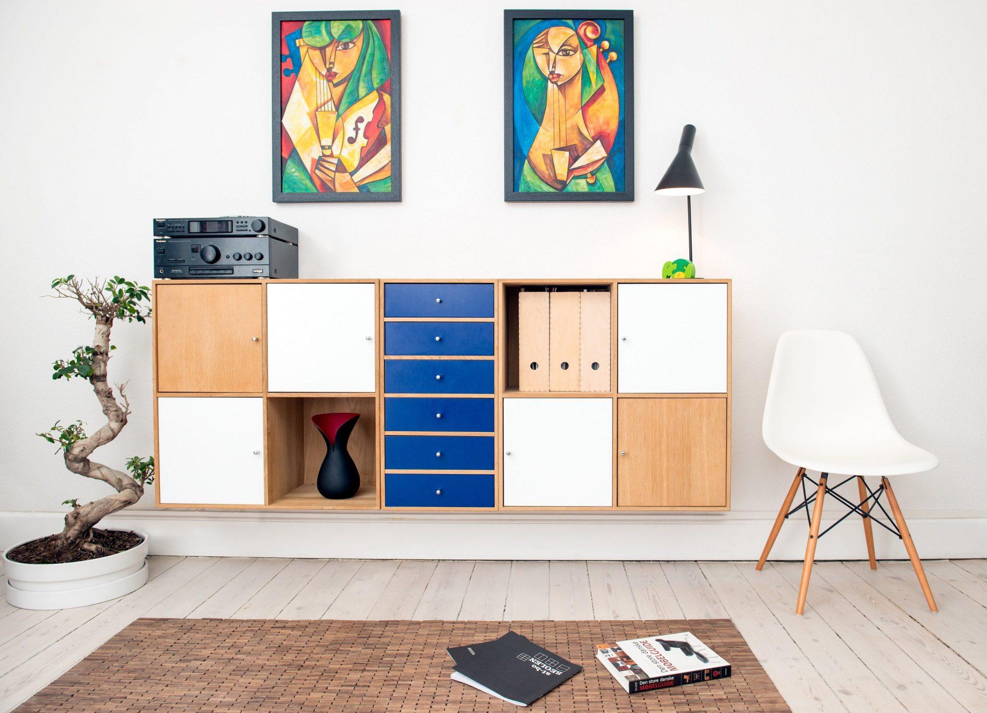ABC Design & Décoration -Relooking mobilier