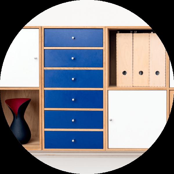 ABC Design & Décoration - Service relooking mobilier